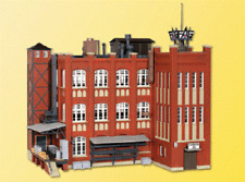 Kibri # 39814 Grunderzeit Factory  HO MIB