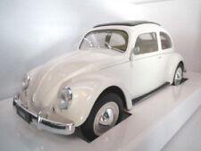 Original Volkswagen VW RC Käfer 1950 1:16 Ferngesteuertes Auto Weiß 1H9099311
