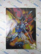 Anime Comic Manga Gundam Seed Kira Yamato & Athrun Zala Clear File Folder Japan