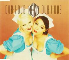 Me & My Maxi CD Dub·I·Dub - Europe (M/VG+)
