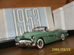 1:43 Franklin Mint - BUICK Skylark 1953
