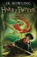 Harry Potter 2 and the Chamber of Secrets - Joanne K. Rowling - 9781408855669