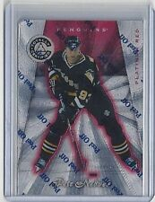 1997-98 PETR NEDVED PINNACLE TOTALLY CERTIFIED PLATINUM RED #95 * 4985/6199 *