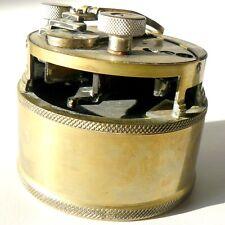 sextant de poche ancien