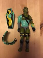 Dungeons & Dragons LJN OGRE KING With Shield & Belt Series 1 Used Condition
