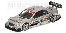 Minichamps 400053521 Mercedes C-Class DTM 2005 Team Persson J.Green Neu & Ovp