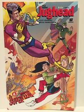 Jughead #6 Variant Cover C (Ramon Perez)  Archie Comics 2016 VF/NM