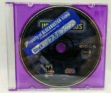PLAYSTATION URBAN CHAOS ps1 - disc only