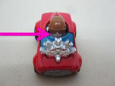 Matchbox 1-75 Superfast  England, MB14 Mini Ha Ha, PINK WHITE Driver, sehr rar