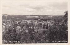 RP: Panorama , Prince George , British Columbia , Canada , PU-1953