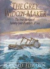 Grey Widow-Maker-Bernard Edwards