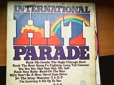 International Hit Parade (Germany 1974) /LP/