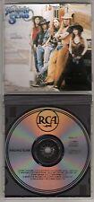 RAGING SLAB: RAGING SLAB CD ORIGINAL RCA SOUTHERN HARD ROCK