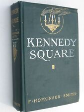 Kennedy Square (1911) by F. Hopkinson Smith