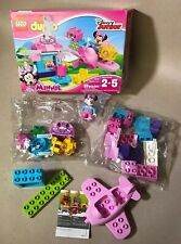2016 LEGO Duplo Disney Junior Minnie's Cafe - NEW & Unopened!!