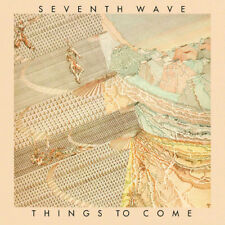 Seventh Wave : Things to Come CD (2018) ***NEW***