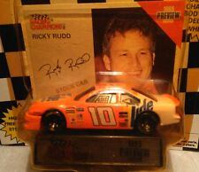 Stock Car Tide 10 Ricky Rudd 1995 Preview Edition NASCAR