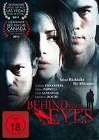 Behind Your Eyes FSK 18  DVD NEU