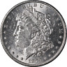 1879-O Morgan Silver Dollar Nice BU+ Blast White Great Eye Appeal Nice Strike