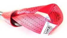 Luke-Abschleppschlaufe, rot, 20 cm, 5 Tonnen Zugkraft, Rallye, Bergrennen, Tow
