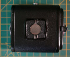 Hasselblad film back A16S -  4X4 SIZE