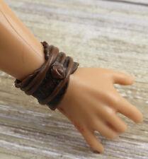 Ever After High Doll~Hunter Huntsman~Brown Arm Cuff / Bracelet