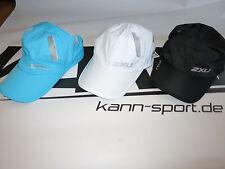Sport-Mützen & -Caps mit Mesheinsätzen