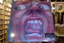 King Crimson in The Court of Crimson 50th Anniversary 2 LP 200 Grams Vinyl