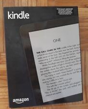 Caja Kindle Amazon 7ª Generación