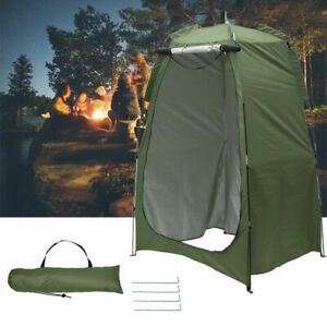 Changing Tent, Toilet Room, Portable Outdoor Instant Pop Up Privacy Camping