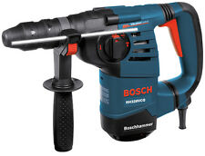 Bosch RH328VCQ 1-1/8 in. SDS-Plus Rotary Hammer with QCC