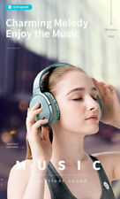 Noise Cancelling Kopfhörer, Bluetooth Kabellos Faltbar Kopfhörer Over Ear mit