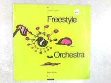 Don't Tell Me (Freestyle Orchestra - 1989) 12SBK 7002 (ID:15792)
