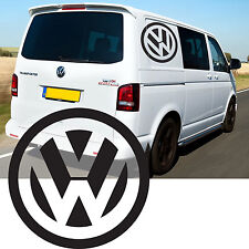 VW Transporter Camper Van Caravelle Stripes Graphics Decals Stickers T4 T5 Caddy