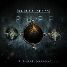 SKINNY PUPPY B-Sides Collect CD 1999
