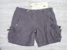 NEW Da-Nang Women's Shorts ORCHID MIST Pockets RSS5257 Size SMALL