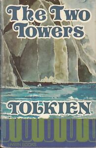 Lord of the Rings: The Two Towers v. 2 - J R R Tolkien - Acceptable - Paperback