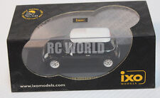 IXO Models 1/43 DieCast  2000 MINI COOPER Black  w/ White Roof  -New In Box- x4