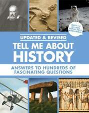 Tell Me About History, Bounty, Used Excellent Book