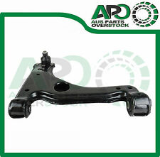 Front Lower Right Control Arm & Ball Joint Assembly FOR HOLDEN Astra TS AH 98-09