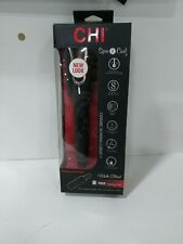 New listing CHI Air Spin N Curl Curling Iron/Wand - Black