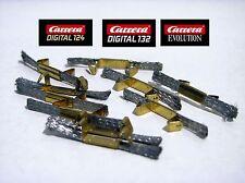Carrera Evolution/ Digital 124/132 Doppelschleifer 10St. -20365 NEUWARE mit OVP