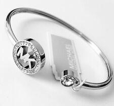 MICHAEL KORS Damen Armreif Armband Bracelet MKJ4651040 silber