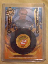 Rusty Wallace Press Pass Hot Treads 2004 Race Used SP Tire 650/1250 RARE!!