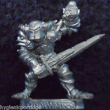 1985 caos Guerrero 0201 18 Ch2 Gladstone la gran Citadel Warhammer ejército hordas