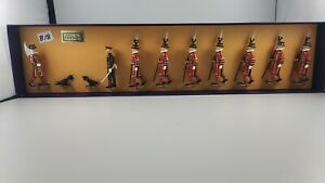Hiriart Toy Soldiers Ceremonial London - The Beefeaters Mint Tied in Box