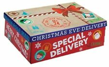 Christmas Themed Medium Gift Boxes