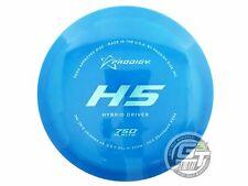 New Prodigy Discs 750 H5 175g Blue Aqua Foil Hybrid Driver Golf Disc