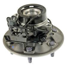 Wheel Bearing & Hub Assembly fits 2004-2008 GMC Canyon  AUTO EXTRA/BEARING-SEALS