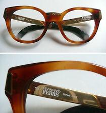 Gianfranco Ferrè GFF 16 montatura per occhiali vintage frame anni '80